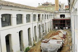 Neues Leben in alter Lederfabrik