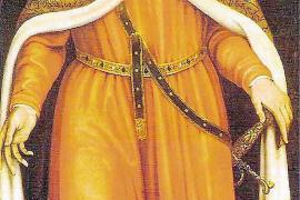 Der Erobererkönig Jaume I. landete im September 1229 mit seiner Flotte in der Bucht von Santa Ponça.