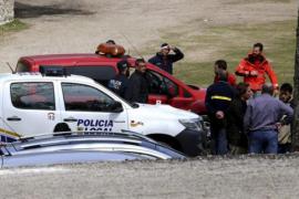 Wanderer starb nach Sechs-Meter-Sturz
