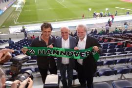 Real Mallorca kooperiert mit Hannover 96
