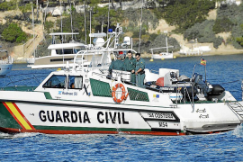 Das schnellste Boot der Polizei