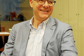 Hat durch die steigenden Besucherzahlen deutlich mehr Arbeit als ursprünglich gedacht: der Schweizer Honorarkonsul Christian Neu