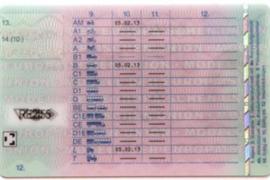 EU-Chaos bei Fahrerlaubnis