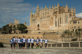 Palma de Mallorca Marathon präsentiert