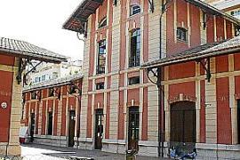 Der ehemalige Schlachthof der Stadt, S'Escorxador, wurde von Bennàzar in den Jahren 1905 bis 1908 verwirklicht.