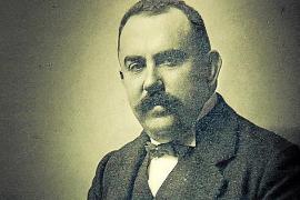 Gaspar Bennàzàr war von 1901 bis 1933 der städtische Architekt und Stadtplaner von Palma.