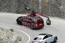 Lewis Hamilton auf Mallorca. Die Aufnahme der Ultima-Hora-Fotografen.