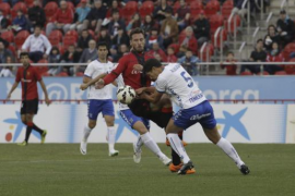 Real Mallorca kann doch noch gewinnen