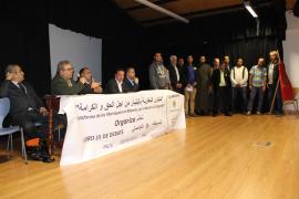 Marokkaner auf Mallorca organisieren sich