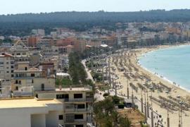 469 Millionen Euro für die Playa de Palma