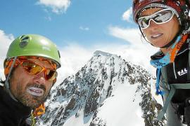 Mallorquinische Alpinisten in Nepal wohlauf
