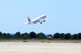 Kein Fluglotsenstreik in Frankreich