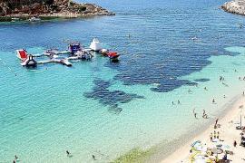 Calvià will keine schwimmenden Burgen
