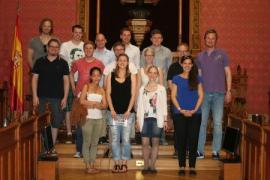 Deutsche Juristen zu Gast auf Mallorca