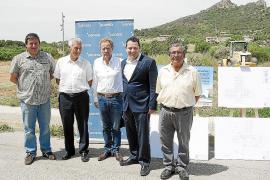 Eine Klinik für Cala Millor