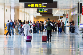 Rekordjahr für Balearen-Airports