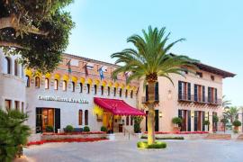 Hotel Son Vida renoviert Tagungsbereich