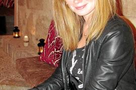 MM traf sich mit Helga Delgado im Restaurant Arxi in Can Pastilla.