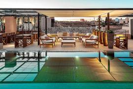 Hotel Singular Sant Francesc