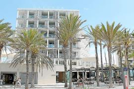 Das Hotel Garonda ist seit 1. Mai in Betrieb. Es ist derzeit das einzige Luxushotel an der Playa.
