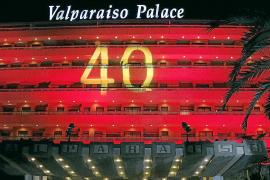 Hotel Valparaiso für Chinesen reserviert
