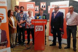 Die konservative Neugründung Ciudadanos hat durchaus Mandate errungen, aber längst nicht so viele, wie Umfragen im Vorfeld hatte
