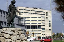 Die Zukunft von Palmas Kongresspalast bleibt umstritten.