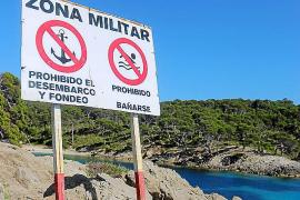 Am Ende von Mallorca