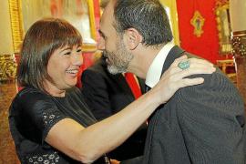 Linke auf Mallorca uneins über Regierungsbildung