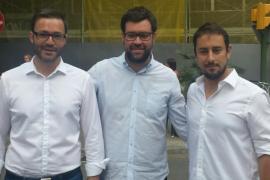 Podemos und Més wollen Wahlbündnis auf Mallorca