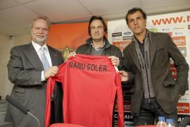 Real Mallorca will mit neuem Trainer aufsteigen