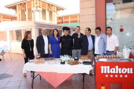 Neuer Gastro-Markt auf Mallorca
