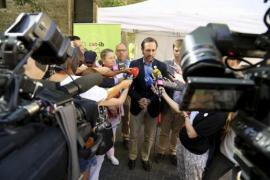 "Ministerpräsident für ""Groko"" auf Mallorca"