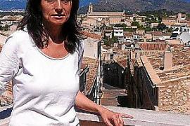 Schauspielerin Catalina Alorda vertauschte Palma mit Llubí und ist nun Hotelinhaberin.