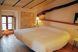 Das Hotel de la Vila in Llubí nahm 2011 den Betrieb auf. Es hat elf Monate im Jahr geöffnet.