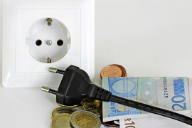 Sprunghafte Stromtarife