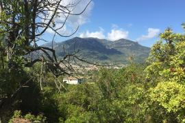Mallorcas Gebirge zeigt sich von seiner malerischen Seite