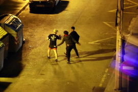 Prostituierte werden mit Voodoo-Zauber bedroht