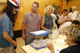 Podemos blockiert Regierungsbildung auf Mallorca