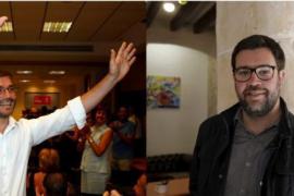 Gleich zwei Bürgermeister für Palma
