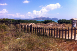 Gewitterwarnung für Mallorca
