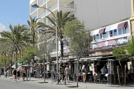 Britin an Playa de Palma vergewaltigt