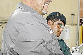 Haftprüfung für Hanebuth und Youssafi