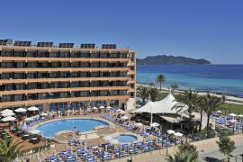 Auch das im März übernommene 4,5-Sterne-Hotel Sumba in Cala Millor wird im kommenden Winter erstmals geöffnet sein.