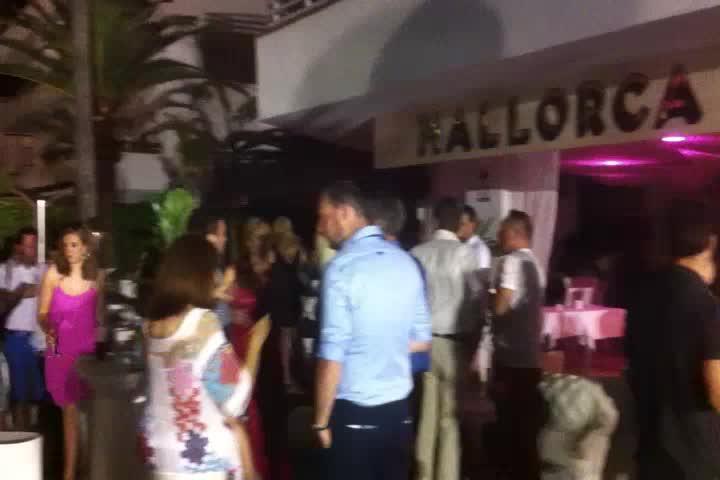 Mallorca Rocks startet Beach Club