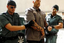 Hanebuth bleibt weitere zwei Jahre in U-Haft