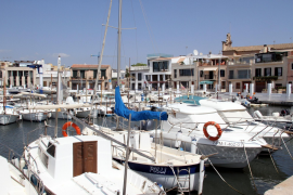 Palma will Hafenausbau in Molinar stoppen