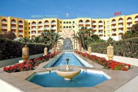 27 Tote bei Anschlag auf Riu-Hotel in Tunesien