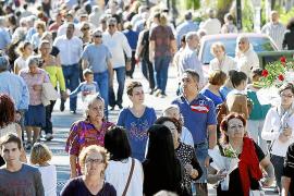 Zahl der EU-Ausländer steigt wieder