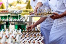 Countdown für Kulinarische Safari auf Mallorca